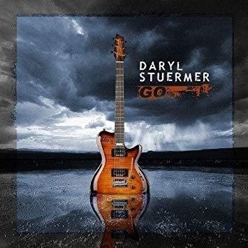 Steve-hunter.gabriel - Guitar-Session legend Steve Hunter (2016)