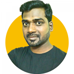Profile picture of Sathish Thani